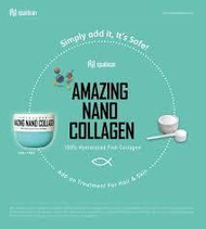 My Spaklean Nano Collagen From Korea