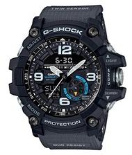 ▶$1 Shop Coupon◀  Casio G-Shock Mudmaster Watch GG1000-1A8 WT