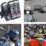 iphone7 iphone8 plus gopro garmin s8 GT125 GP125勁戰勁豪新迪爵保護殼皮套手機架機車導航支架雷霆王摩托車導航架