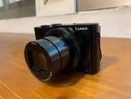 Panasonic DMC-LX10 類單眼相機 (Lumix LX-10)