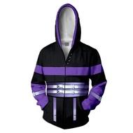 Game Fire Emblem Hoodie Anime Cospaly Costume Sweatshirts Hoodie Jacket Halloween Men Woman Zipper Tops