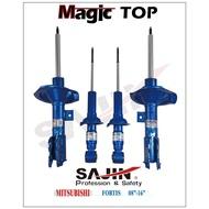 MITSUBISHI FORTIS 08-16 Magic TOP 原廠型阻尼可調避震器