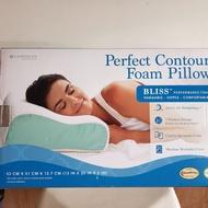 [yuuhqu] 免運、特價中!Carpenter Comfort Tech 曲線記憶枕