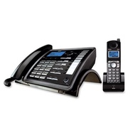 RCA 25255RE2 DECT Cordless Phone - Cordless - 2 x Phone Line - Backlight