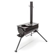 【露戰隊】Petromax經典柴爐 (含攜行袋) 燒烤爐 燒柴爐 暖爐 柴燒 Petromax 德國 焚火台