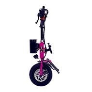 🔔現貨免運🔔艾京輪椅車頭電動牽引頭拖車頭輪椅車頭驅動頭老人電動代步車輪椅