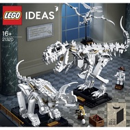 【台中翔智積木】 LEGO 樂高 21320 恐龍化石