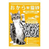 日本寵喵樂《環保天然豆腐砂-7L》三種配方可選 2包組/4包組『WANG』
