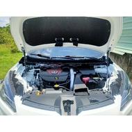納智捷U6/GT220/GT引擎蓋撐桿