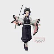 Judai Original Banpresto Ichiban Kuji Kimetsuไม่มีYaiba Kochou ShinobuใบมีดปีศาจทำลายPVC Action Figureของเล่น