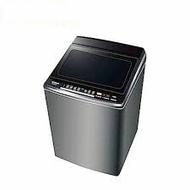 【結帳再折$300】Panasonic 國際牌 NA-V170GB  17公斤 ECONAVI+nanoe X直立式變頻洗衣機 晶燦棕/不銹鋼 樂天Summer洗衣機