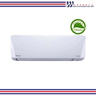 Daikin Air cond 3.0HP FTKU71A R32 Deluxe Inverter with Smart Control
