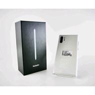 SAMSUNG 三星 Galaxy Note 10+ Note 10 plus Note10+ 12G/256G 白銀藍