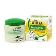 Cream Temulawak Widya Original / / Temulawak Widya Day + Nigth Cream