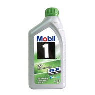 MOBIL美孚ESP 5W30 全合成機油