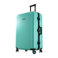 Centurion 百夫長行李箱,旅行箱 - 22吋-29吋-蒂芬妮 -鋁框