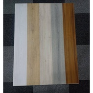 SPC FLOORING 4MM (28.84SQFT/12PCS)