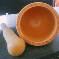 Mortar Bowl Pestle Mortar Bowl Pestle Practical Chinese Medicine Grinder