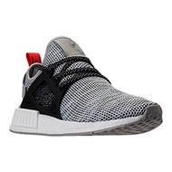 (adidas) adidas Mens Originals NMD XR1 Shoes Limited Exclusive Onix Grey/Black-