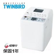 日本TWINBIRD 多功能製麵包機PY-E632TW