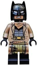 【LEGO 大補帖】噩夢蝙蝠俠 Batman 超級英雄【853744/sh532】MG-19