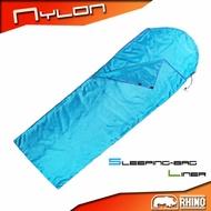 [RHINO 犀牛] 多用途睡袋內套露營用品.登山用品.推薦哪裡買專賣店特賣會便宜 P102-931