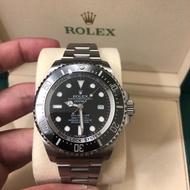 ROLEX 116660 水鬼王