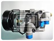 【TE汽配通】FORD 福特 ESCAPE 馬自達 2.3 冷氣 壓縮機 04年 日本全新品 HCC改ND