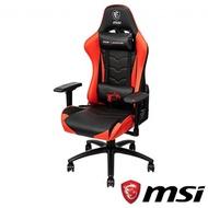 MSI微星 龍魂 MAG CH120 電競椅