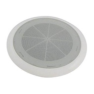 jroo] Recessed ceiling mount speaker Round ceiling-mounted speakers Round speaker (diameter 23cm, 10W) 8ohm 8ohm recessed mounting speaker system