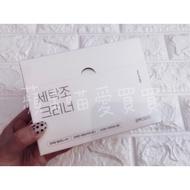 現貨韓國熱銷gong100洗衣機清潔劑