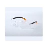附發票*東北五金*石頭牌高品質 工作護目鏡 防護眼鏡 工作眼鏡 太陽眼鏡 檢驗合格!SG-737C (透明)
