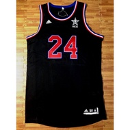 =Mr.Jersey= Kobe Bryant 2015 明星賽 單標 G 3XL號 高等級 收藏 球衣