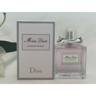 【現貨】Dior迪奧Miss Dior Blooming Bouquet 粉花漾甜心淡香水100ML 附禮品袋@