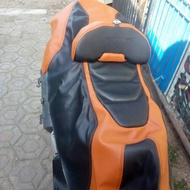 Xmax Seat Cover / Leather Xmax Accessories