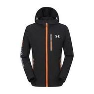 新款 UnderArmour安德瑪衝鋒衣 UA外套 安德瑪防風衣 阿莫防風外套 安德瑪外套 單層衝鋒衣 薄款