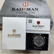 2020 KadeMan New Model K9077 Men watch