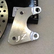 [JZ motor] jet power evo z1 220 卡鉗座 卡座 救世軍 220mm 固定碟