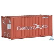 現貨 SceneMaster 949-8006 HO規 20呎 Hamburg Sud 貨櫃