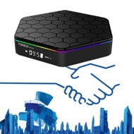 T95 8K TV Box M3U Spain Sweden Germany Belgium Russia Italy Portugal Sweden Local TV IPTV for Smart tv M3U Enigma2 PC