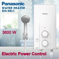 Panasonic R Series DH-3RL1 Instant Water Heater WITH ONE YEAR AGENT WARRANTY