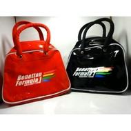 班尼頓Benetton Formula 1 手提包