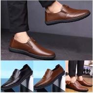 *SOUTHEAST* รองเท้าผู้ชายรองเท้าหนังชายรองเท้าหนังชายรองเท้าคัชชู ผชcasual Shoes Men