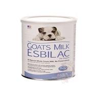 PetAg美國貝克《賜美樂頂級羊奶粉150g》狗奶粉.貓奶粉.幼犬.幼貓『WANG』