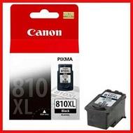 【文具通】Canon 佳能 原廠 墨水匣 墨水夾 PG-810XL 高容量 黑 R1010516