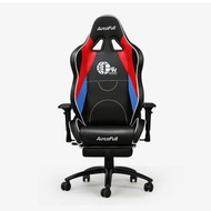XIAOMI Office Chair Autofull Gaming Chair High Back Ergonomic PU Leather Swivel Chair Napping Folding Chair with Headrest and Lumbar Support