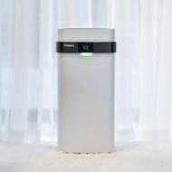 POIEMA 空氣淨化器 免濾網 水洗零耗材 省電高效能 空氣清淨機 PM2.5 空污