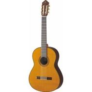 Pre-Order Dec/Jan onwards Yamaha CG192C Natural - Classical Guitar
