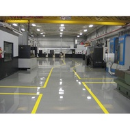 Epoxy Floor Coating   No Hacking Waterproofing from www.Blue-Box.asia