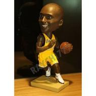 【典藏紀念款】NBA搖頭公仔 湖人#24 Kobe Bryant 科比.布萊恩 Mamba Out
